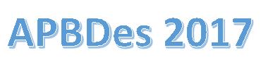 APBDes 2017